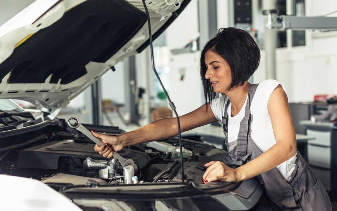 Protecting Your Auto Repair