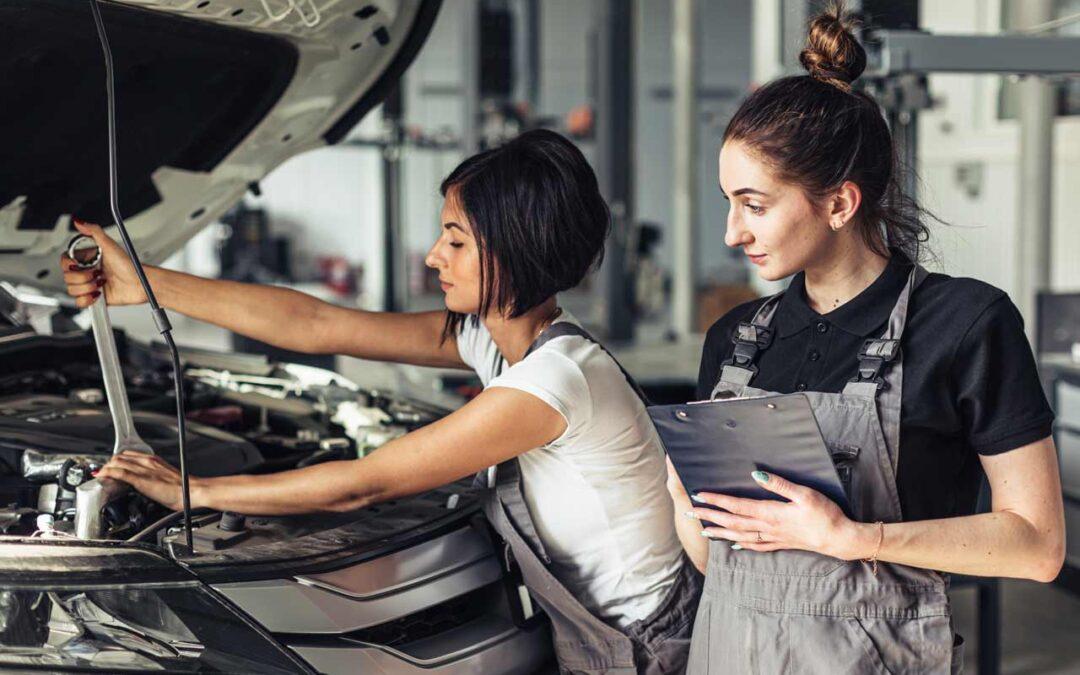 BMW Engine Repairing 6